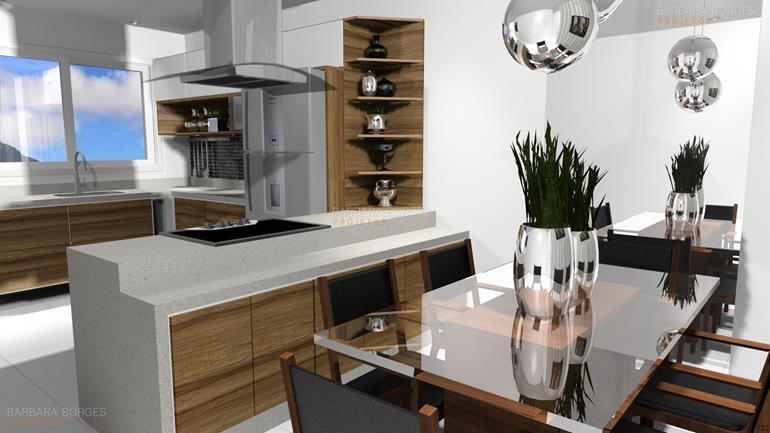 quarto completo bebe cozinha planejada apartamento pequeno
