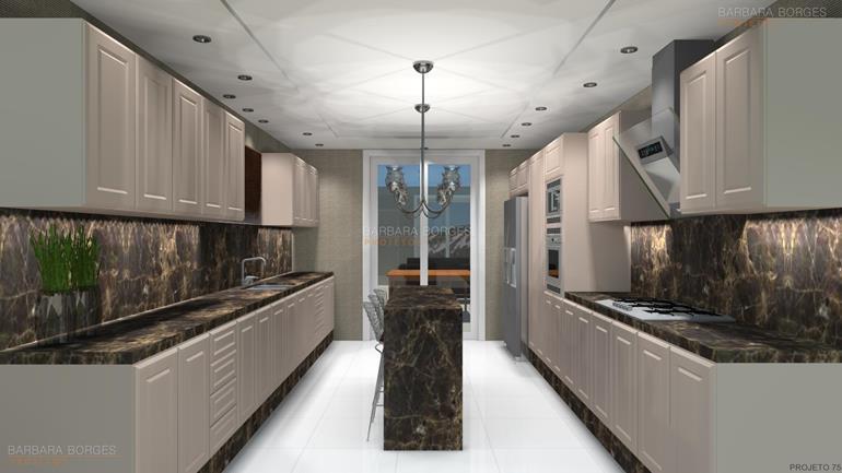 quartos decorados casal cozinha planejada itatiaia