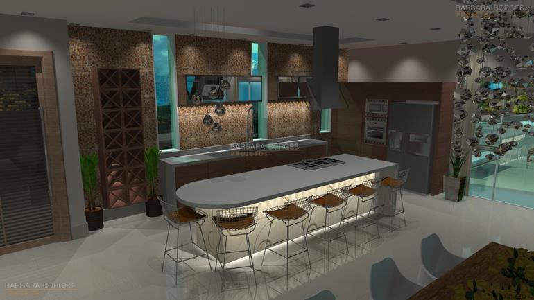 quadro para sala de jantar cozinha planejada pequena