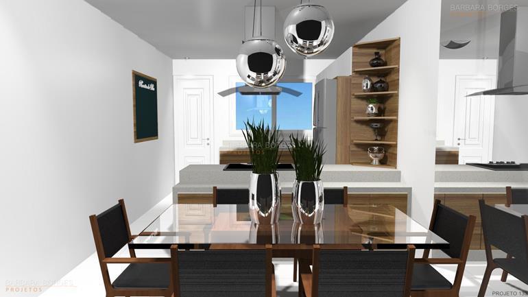 quarto decorados cozinha planejada preço