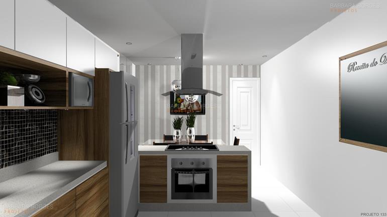 quarto para duas meninas cozinha projetada