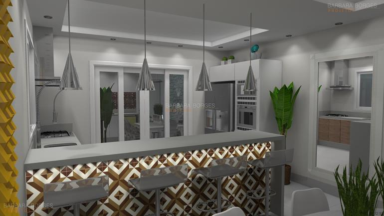 projeto de restaurante cozinhas bartira