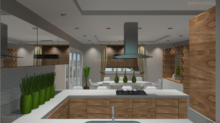 cozinhas completas