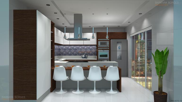 fachada de casas terreas cozinhas completas