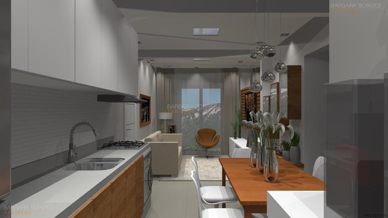 projeto em 3d cozinhas decoradas