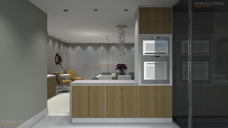 projeto casas pequenas cozinhas itatiaia
