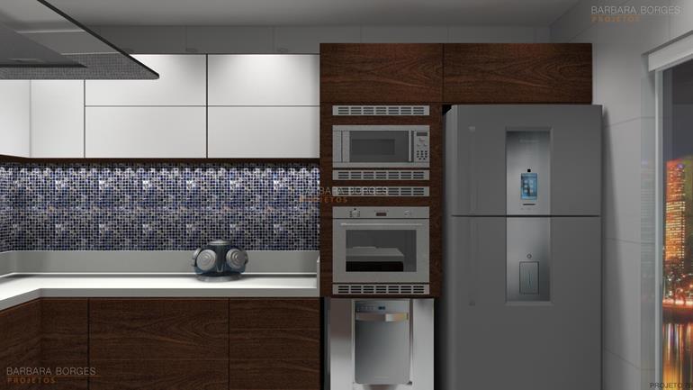 reformas e construção cozinhas moduladas