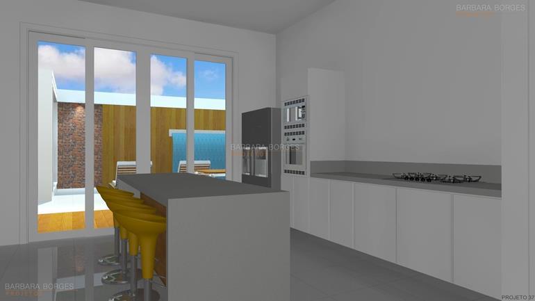 reforma de sala cozinhas pequenas planejadas