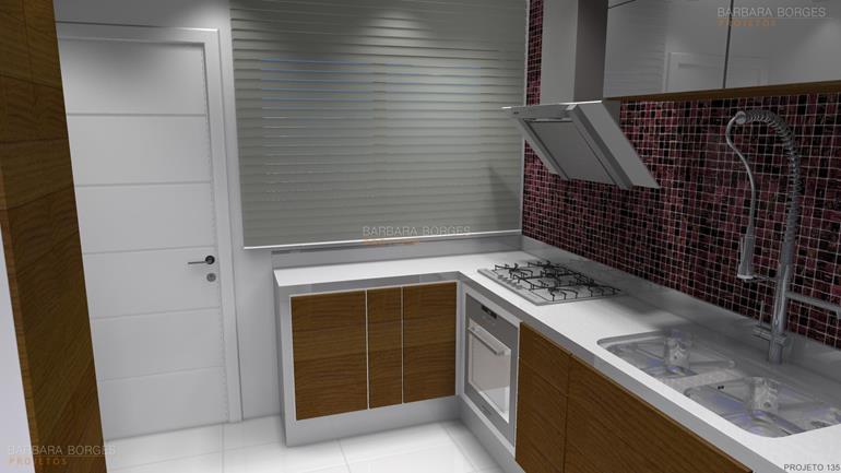 projeto padaria cozinhas planejada