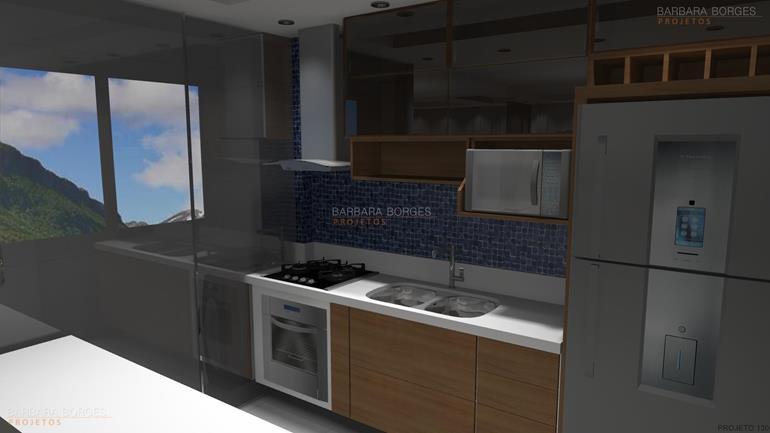 projeto padaria cozinhas planejadas dellano
