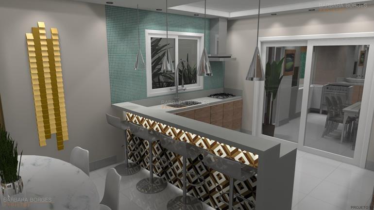 armario de canto para cozinha cozinhas planejadas dellano