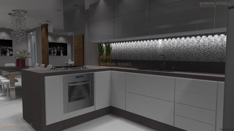 Edículas cozinhas planejadas fotos