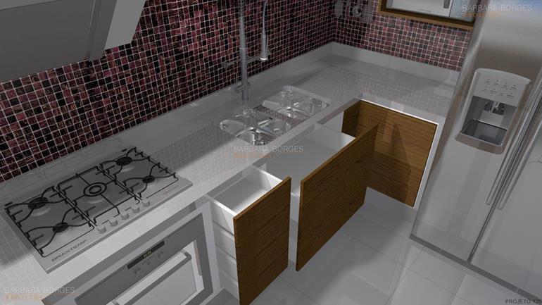 abajures para quarto cozinhas planejadas itatiaia