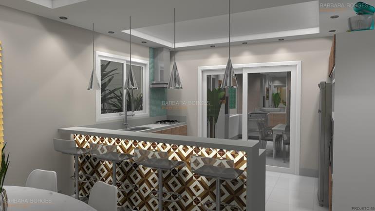 armário planejado cozinhas planejadas pequenas