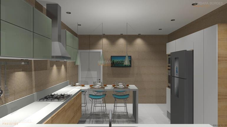 reformas e construção cozinhas planejadas todeschini