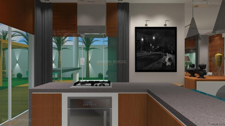 aparadores para sala de jantar cozinhas projetadas