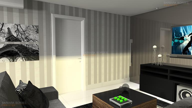 armario planejado quarto criativa moveis