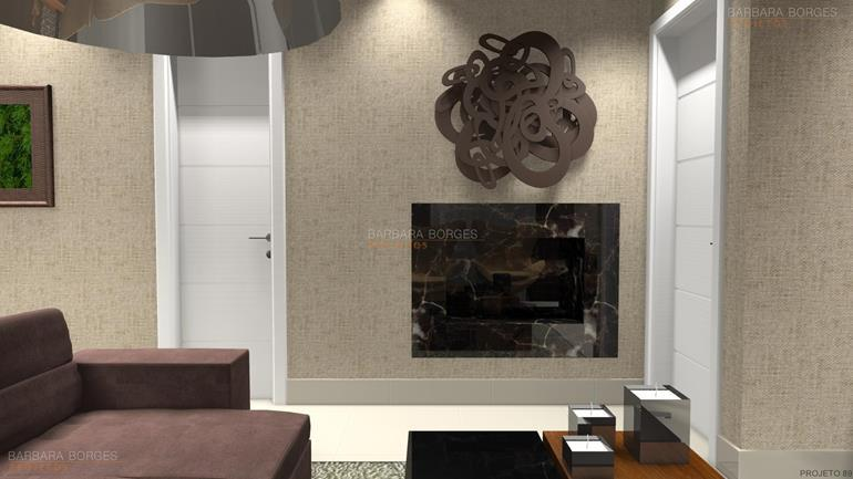 blog de decoração de ambientes decoração ambientes pequenos