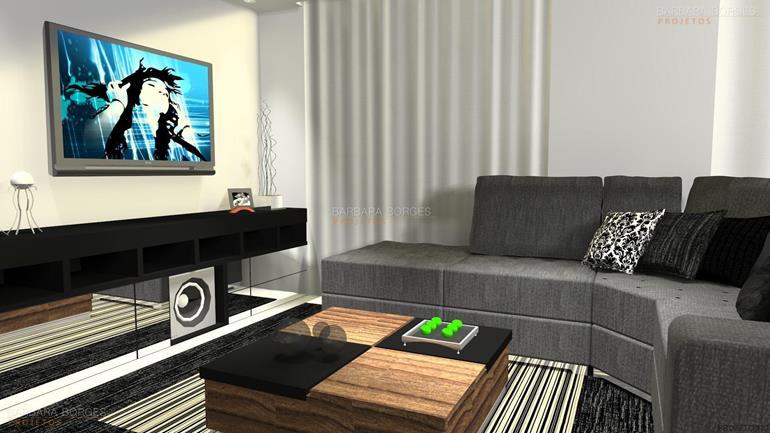 artigos decoração decoração apartamento pequeno