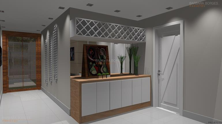 armário planejado decoração apartamentos