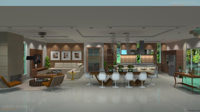 armarios de cozinha em aço decoração apartamentos