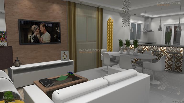 decoração apartamentos