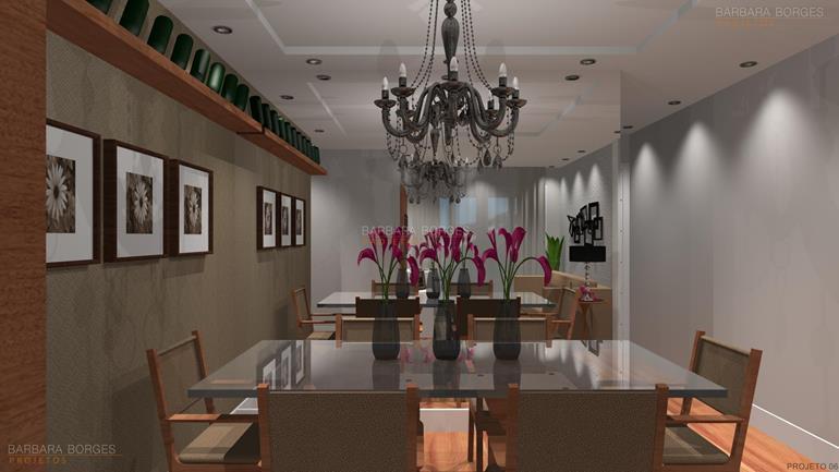 blog de decoração de ambientes decoração apartamentos