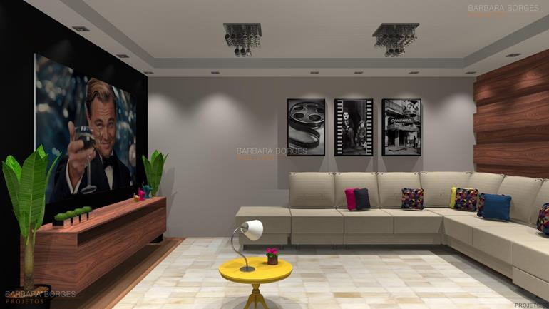 Decora o apartamentos pequenos barbara projetos for Modelos de apartamentos pequenos