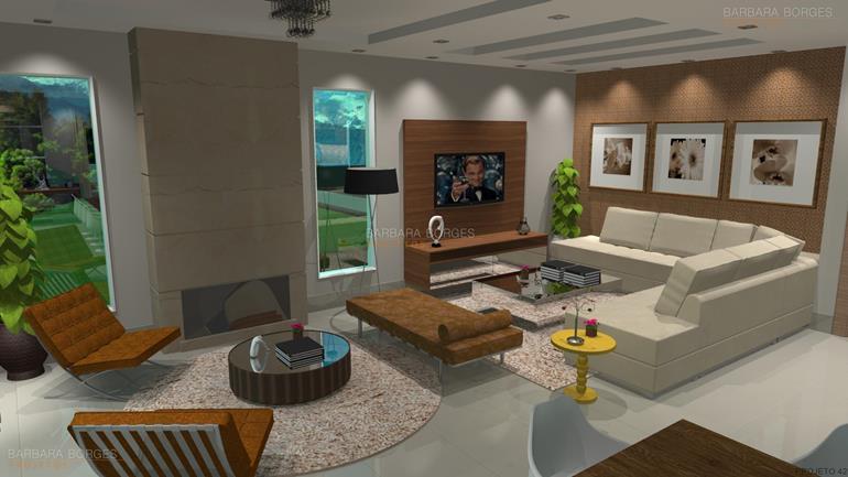 armarios de cozinha modulados decoração apartamentos pequenos