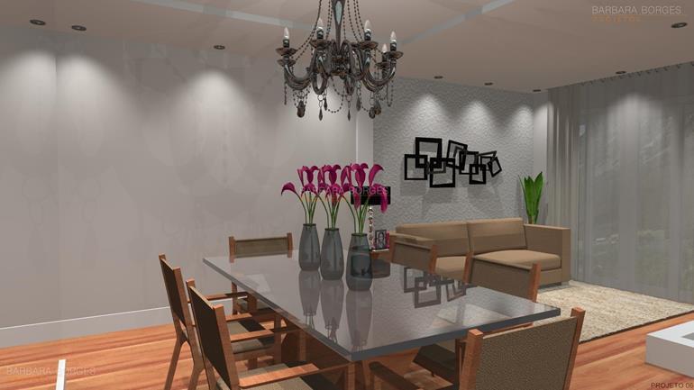 blog de decorar decoração apartamentos pequenos