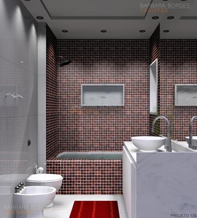 cômoda para quarto decoração banheiro pequeno