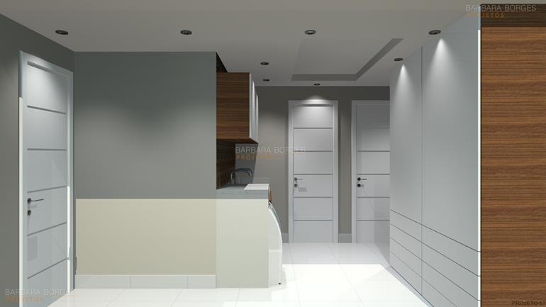 azulejos para banheiros decoração banheiros