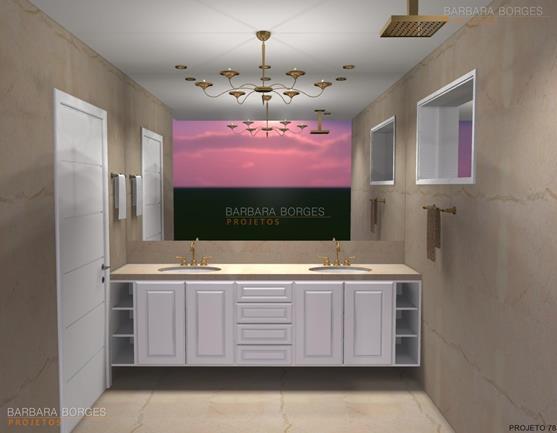 armarios planejados cozinha decoração banheiros pastilhas