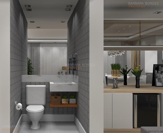 blog de decorar decoração banheiros pastilhas