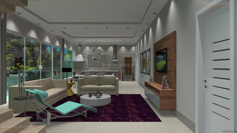 blog de decoração de ambientes decoração barata
