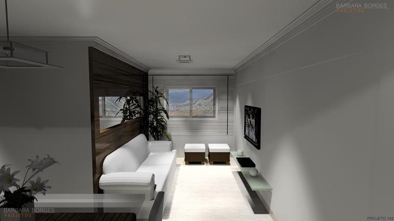 como decorar um quarto de casal pequeno decoração casa