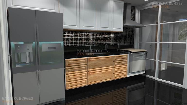 cozinha itatiaia aço decoração cozinha pequena