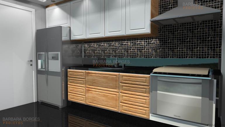 cozinha planejada fotos decoração cozinhas