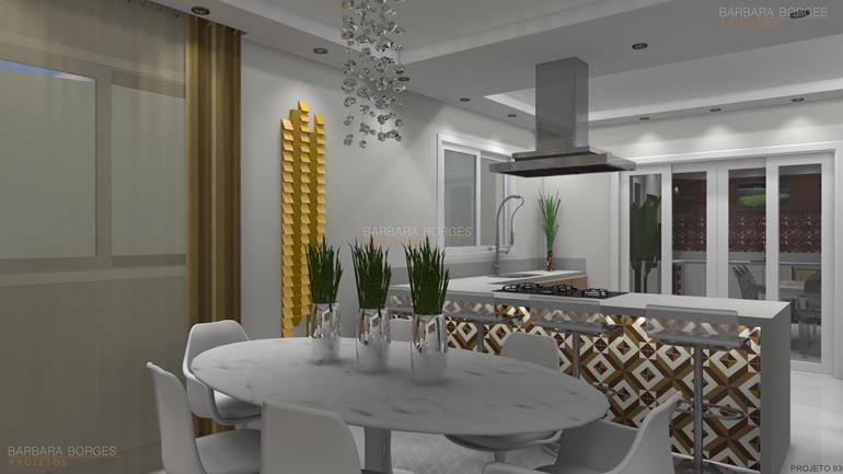 decoração interiores