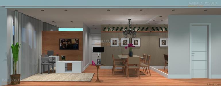 cozinhas de canto decoração moderna