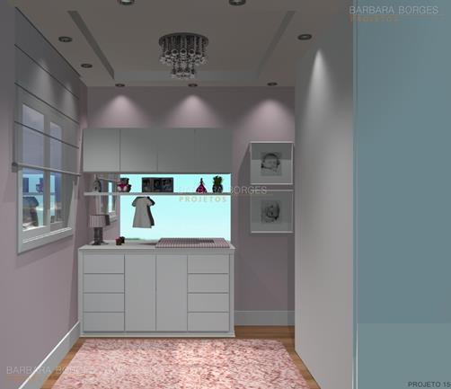 cozinhas de canto decoração quarto bebe feminino