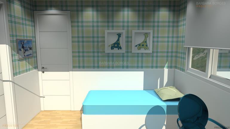 decoração de paredes de sala decoração quarto criança