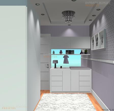 curso de projetista de moveis decoração quarto infantil