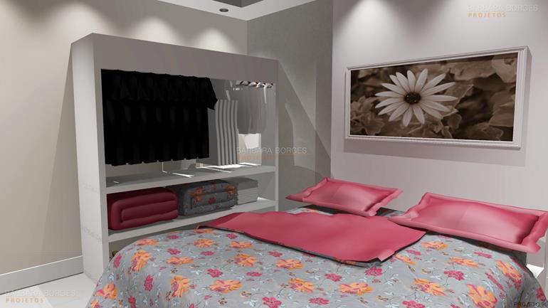 decoração quarto infantil feminino