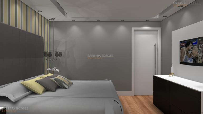 curso de projetista de moveis decoração quarto masculino