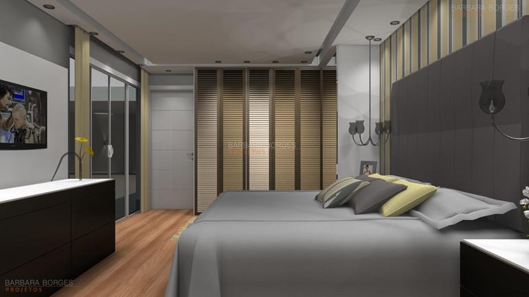 decoração de casas modernas decoração quarto menina