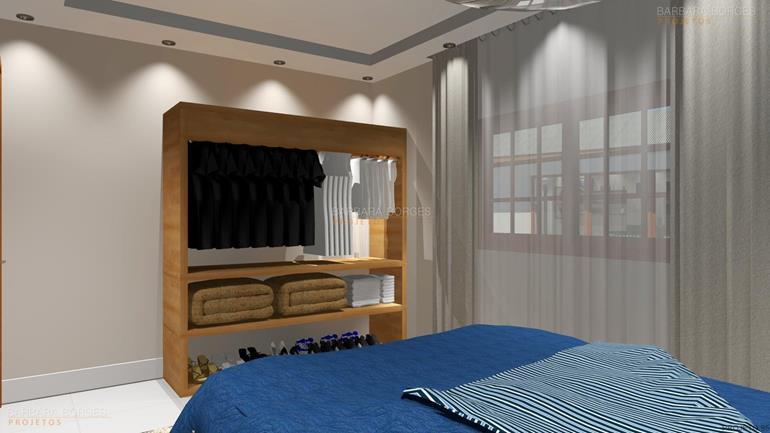 decoraçao quartos