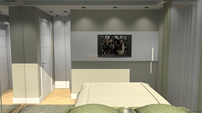 decorar quarto de casal decoração quartos casal