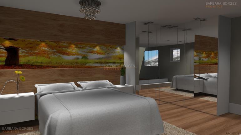 decoração de quartos de casal pequenos decoração quartos pequenos