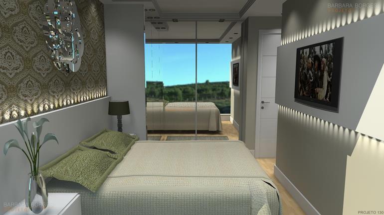 design de interiores rj decoração quartos pequenos